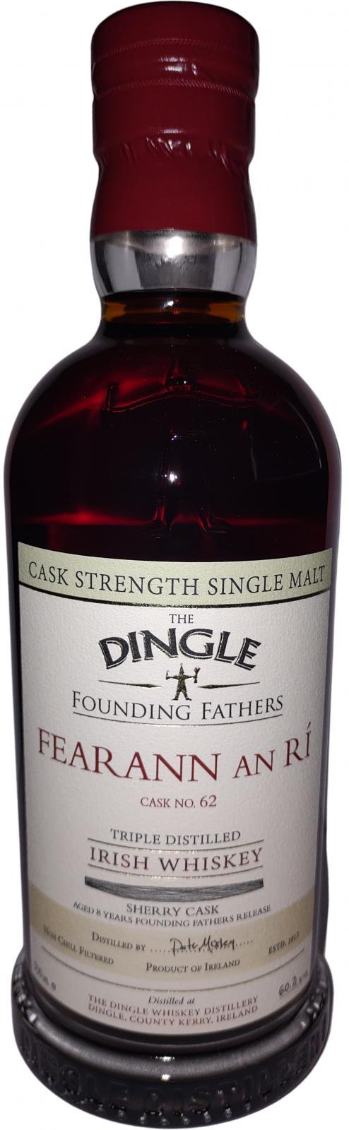 Dingle Fearann an Rí