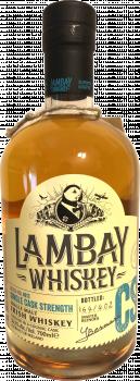 Lambay Whiskey Single Malt Irish Whiskey