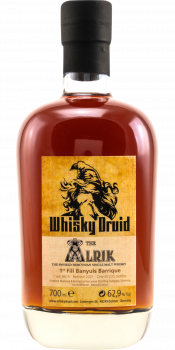 The Alrik WhDr