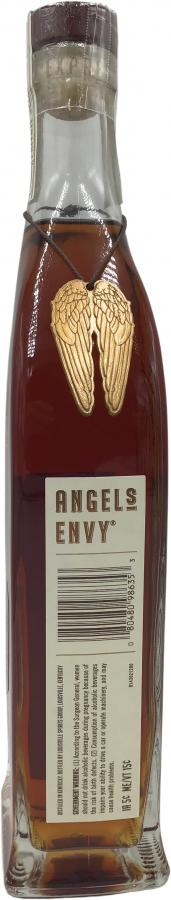Angel's Envy Port Cask Finished