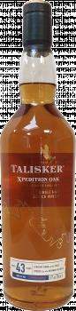 Talisker 43-year-old