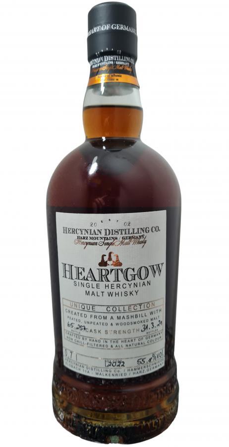 Heartgow Hedoniste