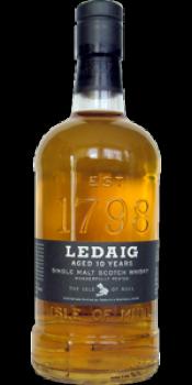 Ledaig 10-year-old