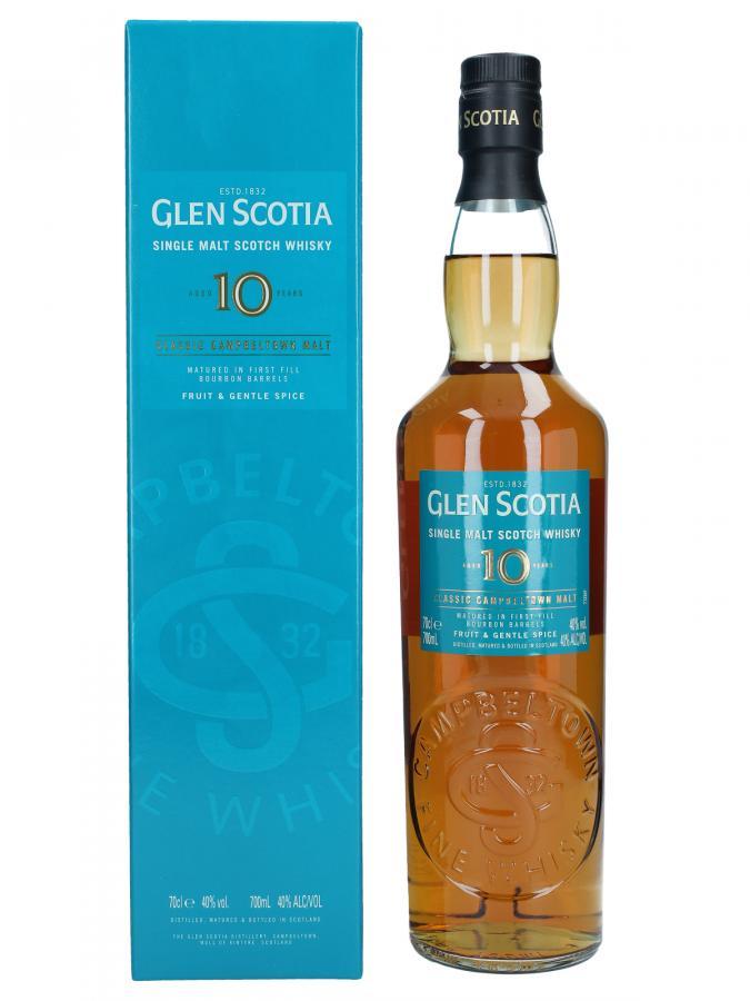 Glen Scotia 10-year-old