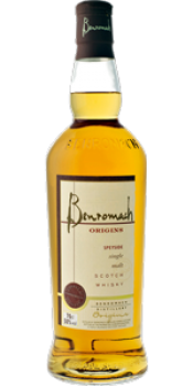 Benromach 2000 Origins