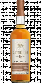 Clynelish 16-year-old