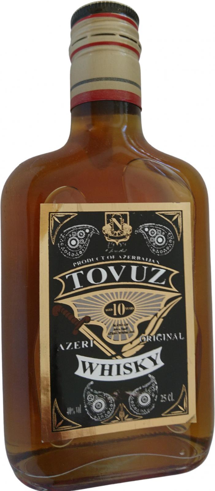 Tovuz 10-year-old