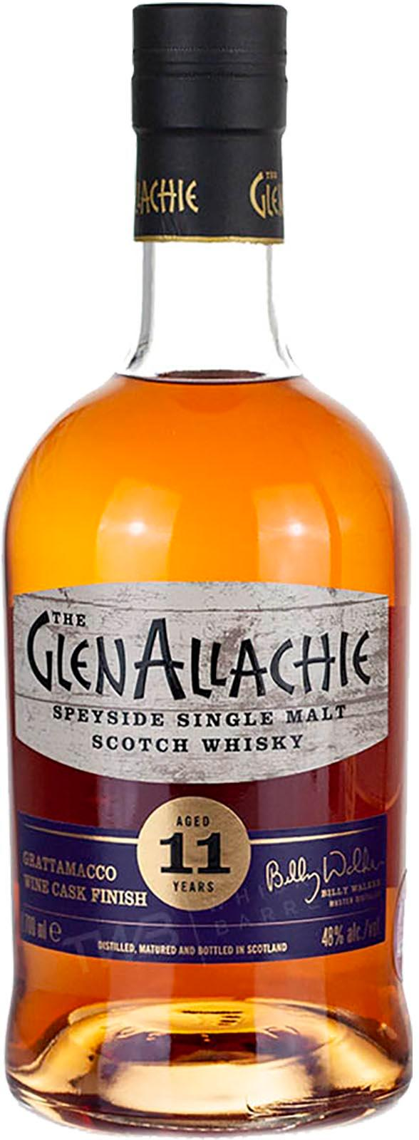 Glenallachie 11-year-old