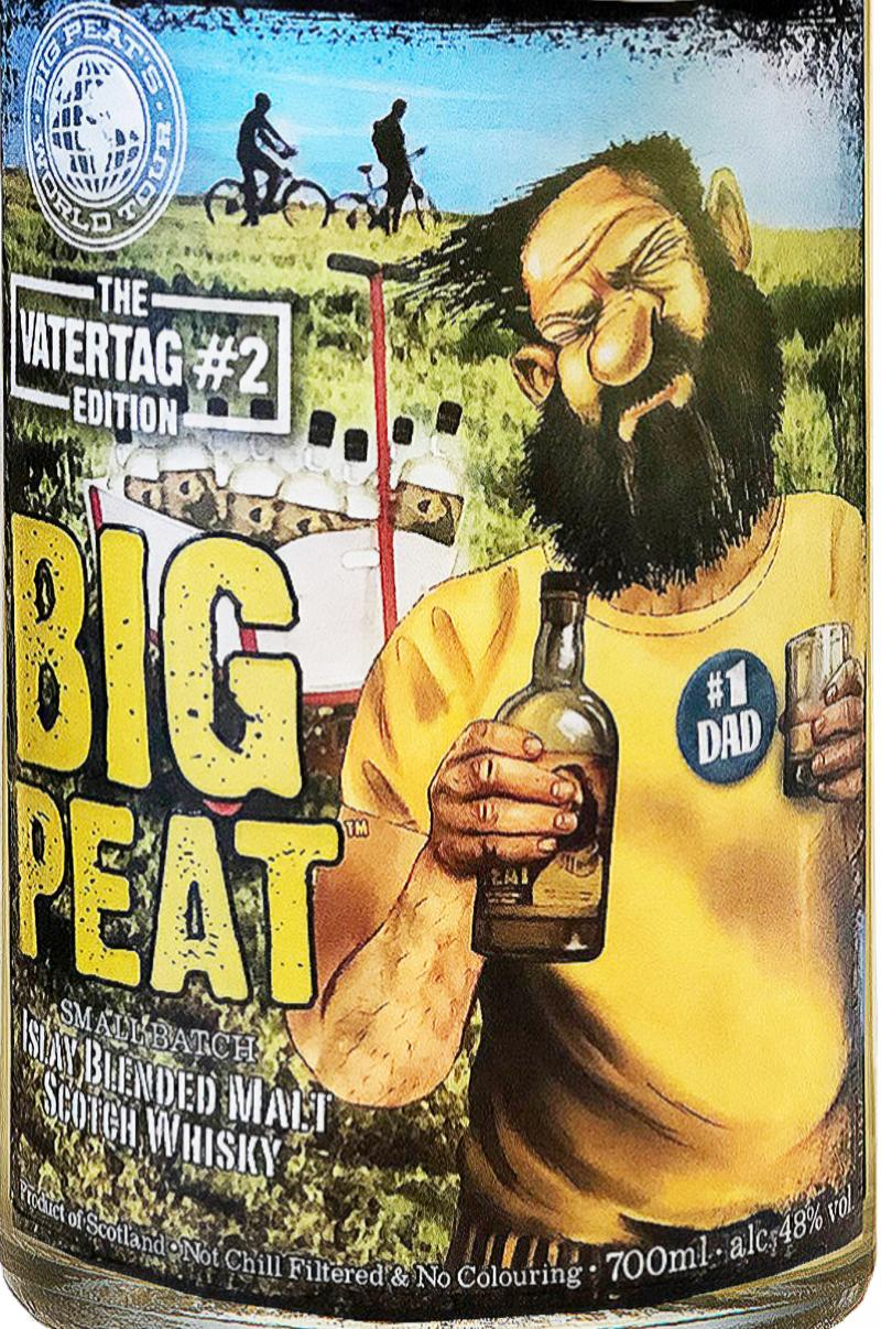 Big Peat The Vatertag Edition #2