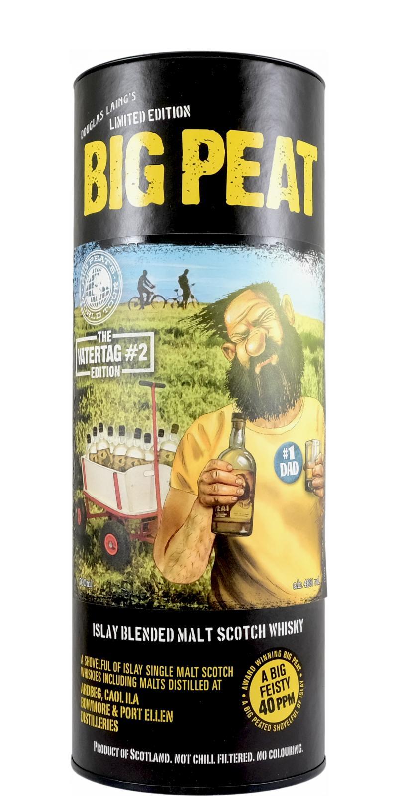 Big Peat The Vatertag Edition #2 DL