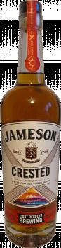 Jameson Crested - Devil's Ladder
