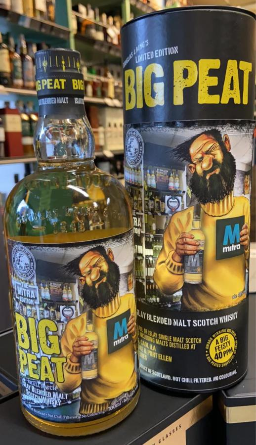 Big Peat The Mitra Edition DL