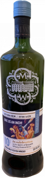 Inchgower 2010 SMWS 18.34