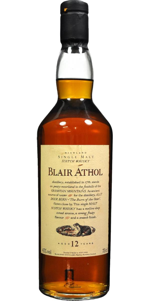 Blair Athol 12-year-old