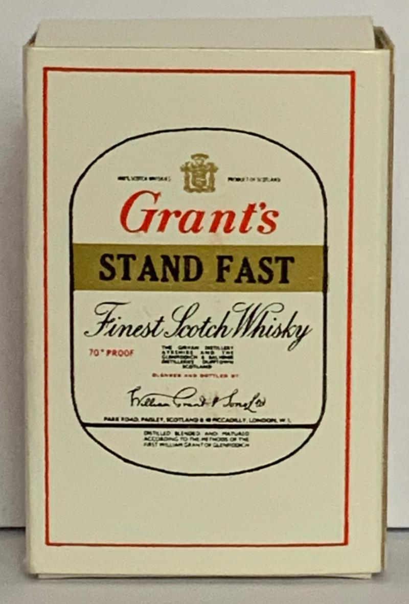 Grant's Stand Fast