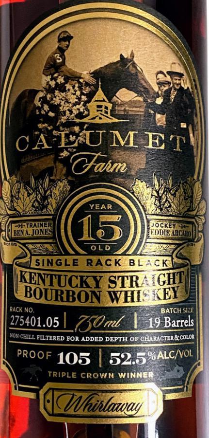 Calumet Farm 2006