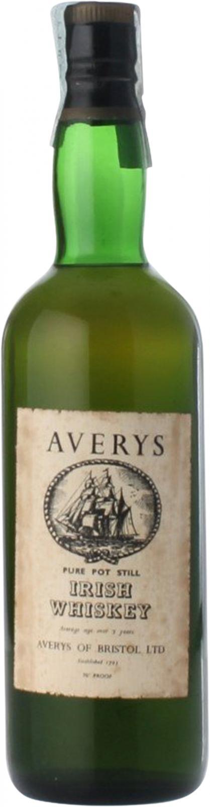Averys Pure Pot Still