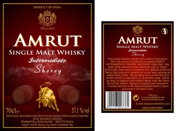Amrut Intermediate