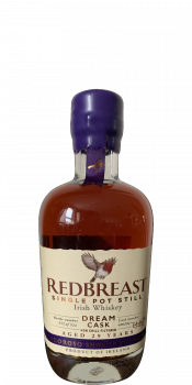 Redbreast 29-year-old
