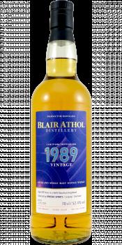 Blair Athol 1989 SpSp