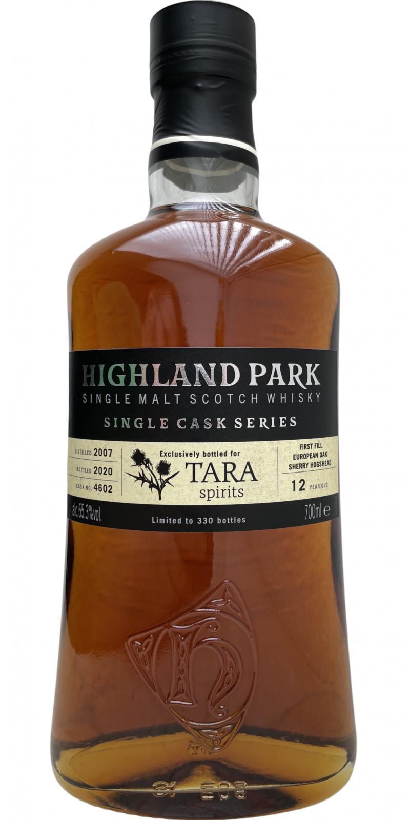Highland Park 2007