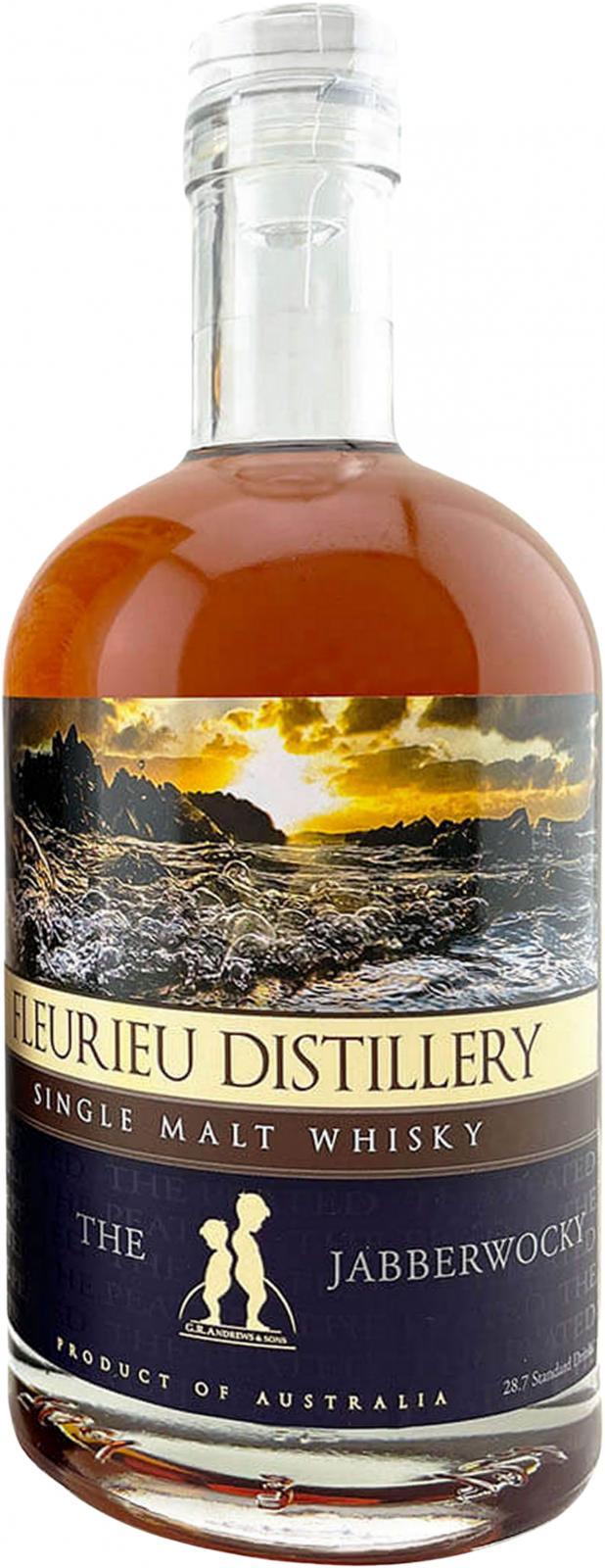Fleurieu Distillery The Jabberwocky