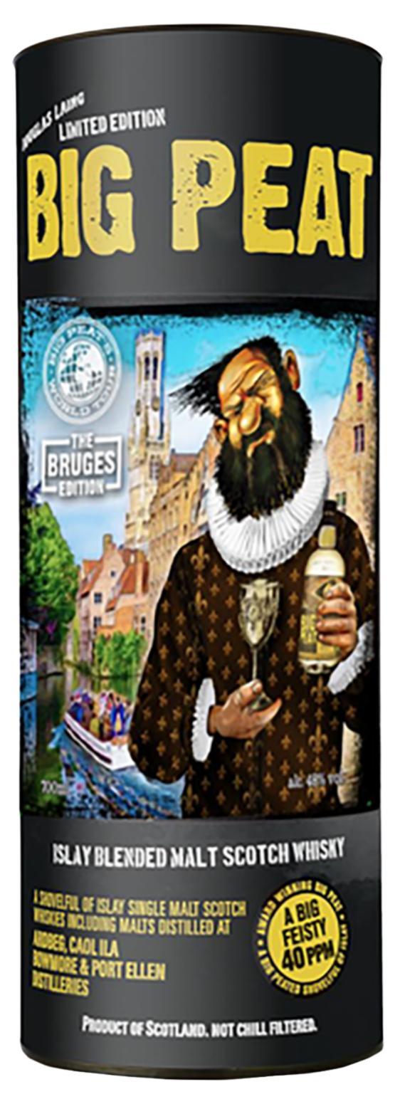 Big Peat The Bruges Edition DL