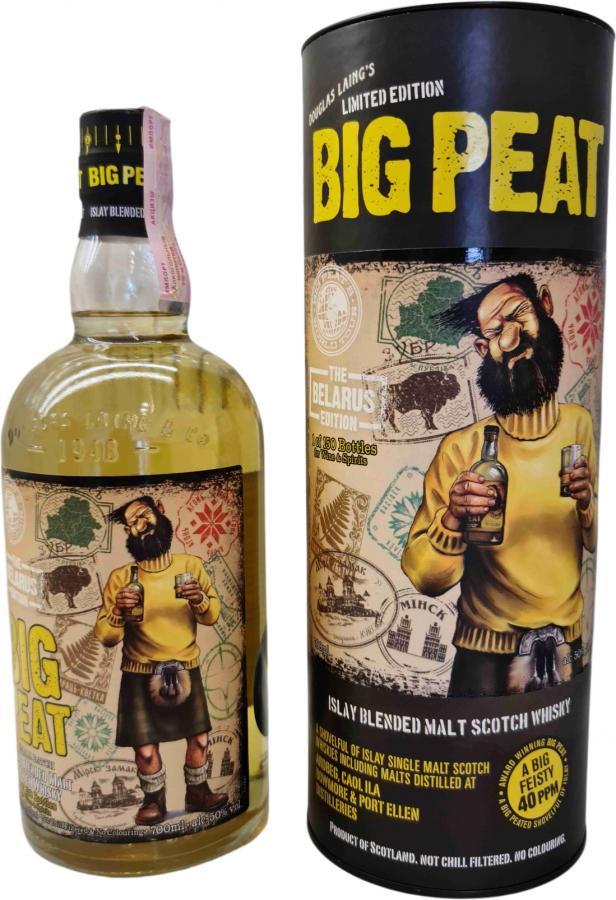 Big Peat The Belarus Edition DL