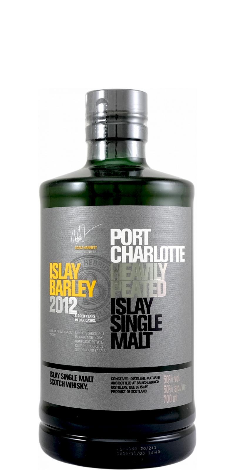 Port Charlotte 2012