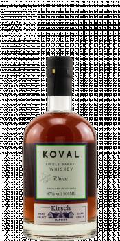 Koval Single Barrel - Wheat PX