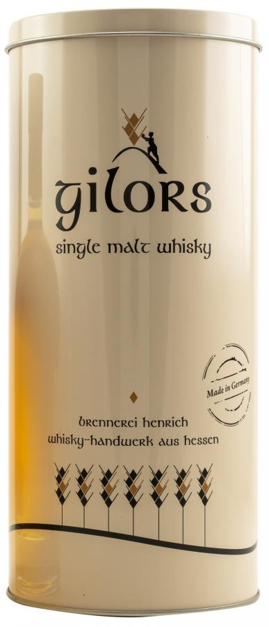Gilors 2013