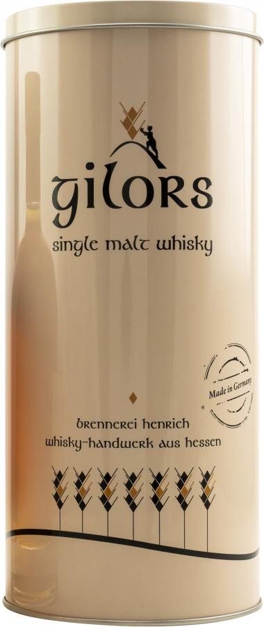 Gilors 2014