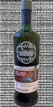 Bunnahabhain 2013 SMWS Distillery 10 Small Batch Release