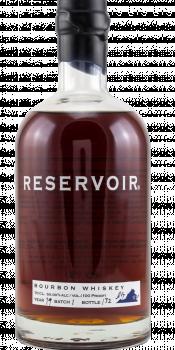 Reservoir Bourbon Whiskey