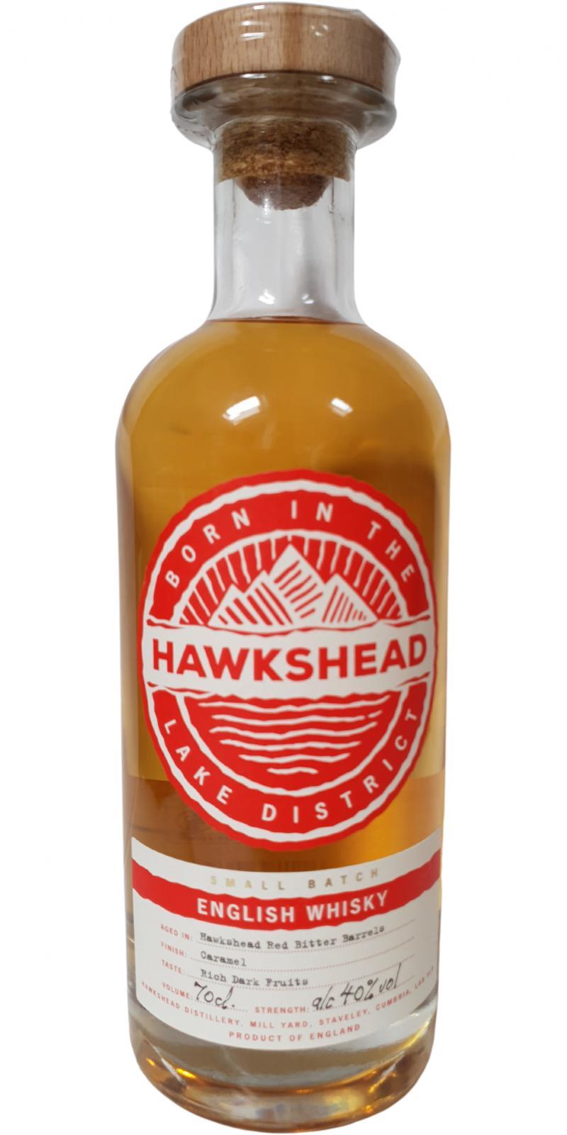 Hawkshead Small Batch
