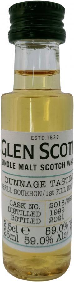 Glen Scotia 1999