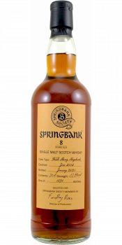 Springbank 2012
