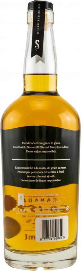 Stalk & Barrel Rye Whisky