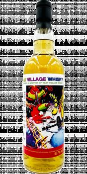 A Secret Speyside Distillery 1998 EVWC