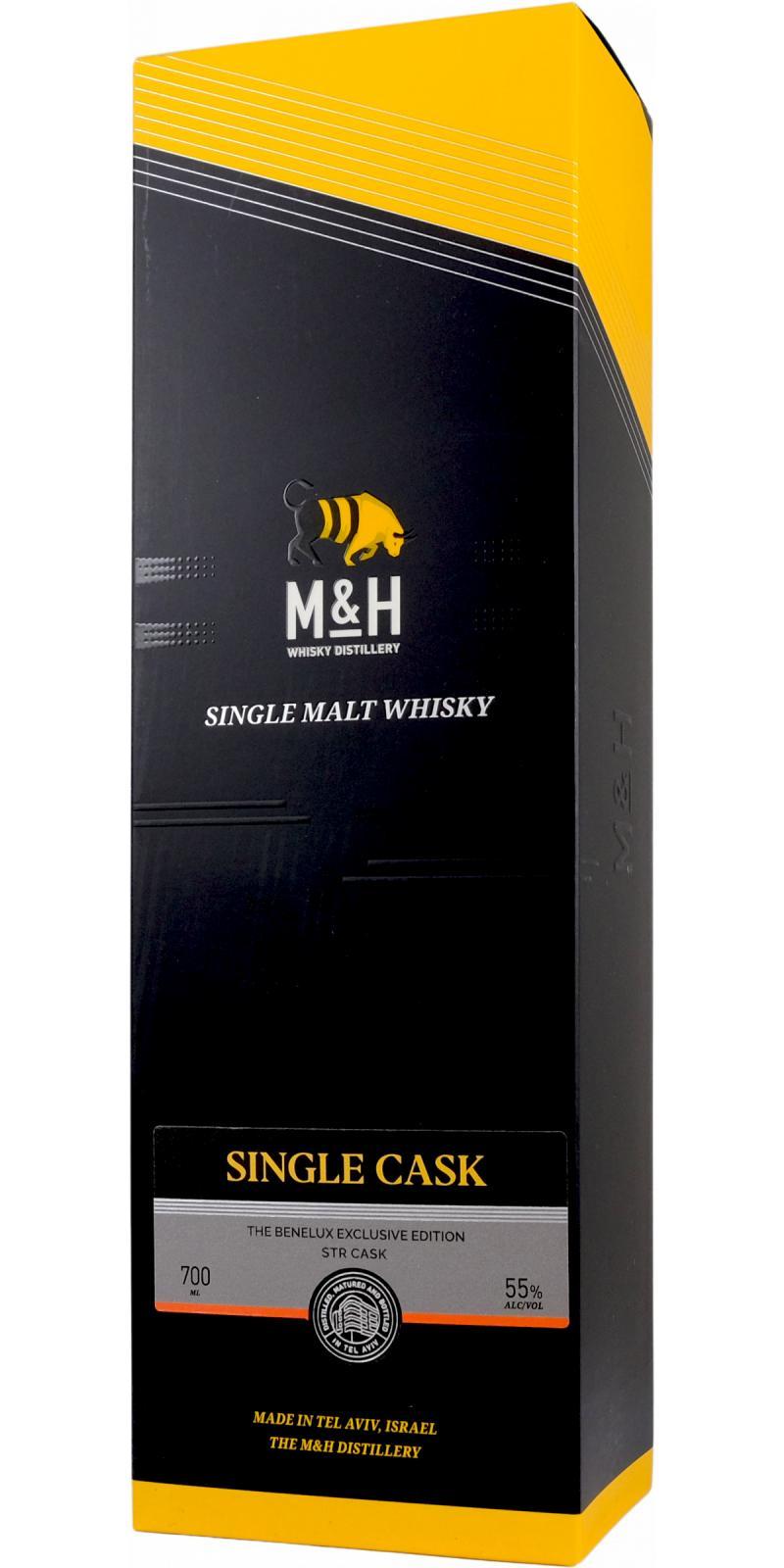 M&H 2018