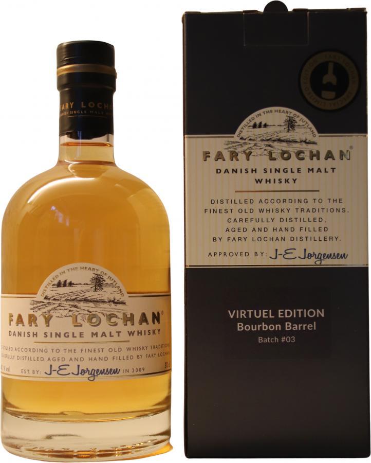 Fary Lochan 2013