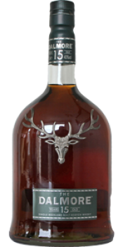 Dalmore 15-year-old