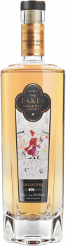 The Lakes Le Goûter