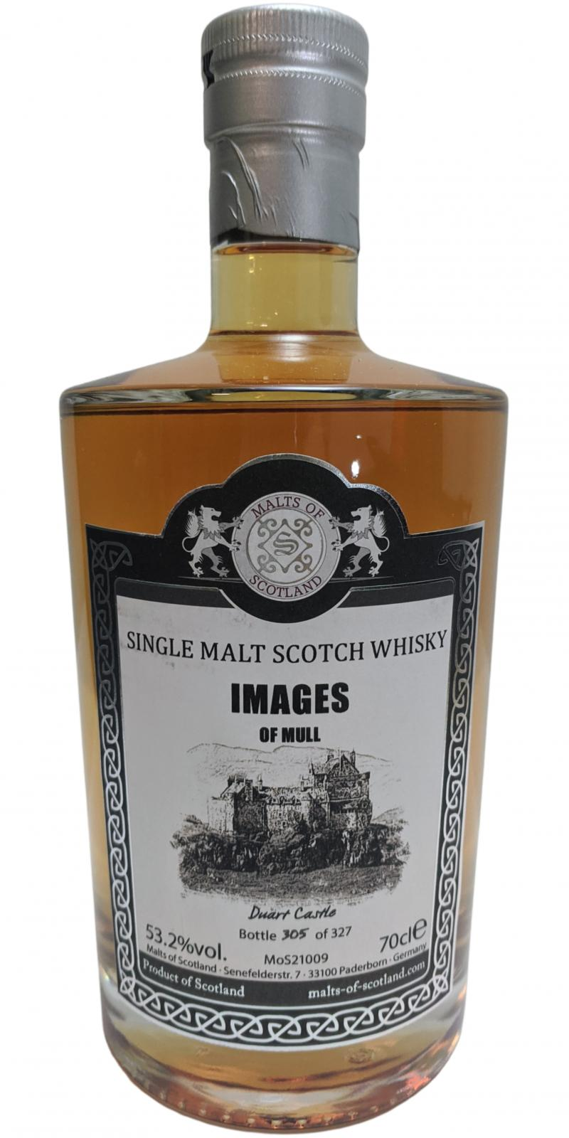 Images of Mull Duart Castle MoS