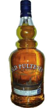 Old Pulteney 12-year-old