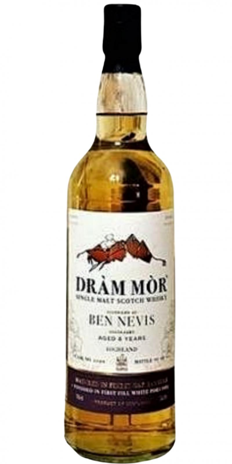 Ben Nevis 2012 DMor