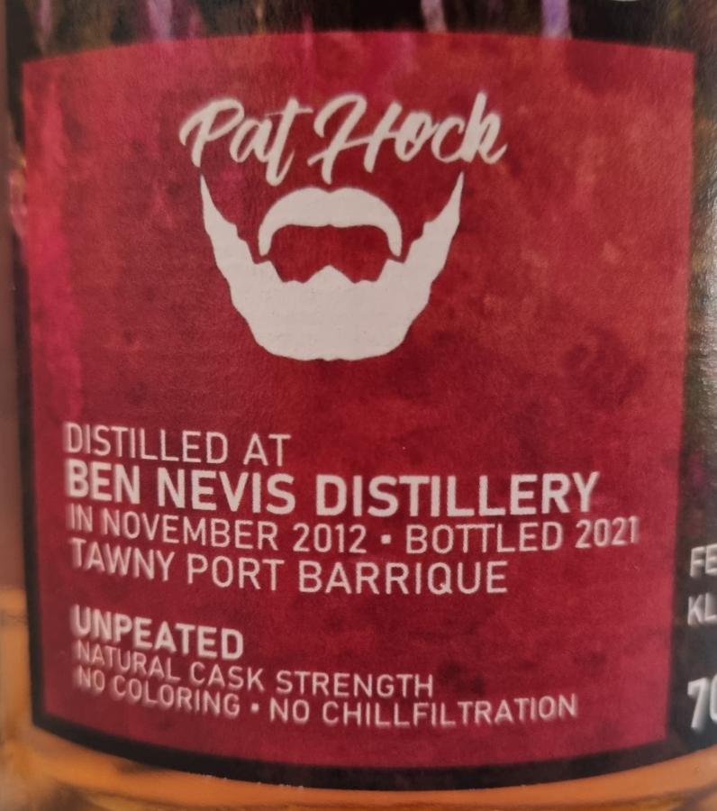 Ben Nevis 2012 FegG