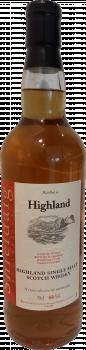 Highland NAS WM&C