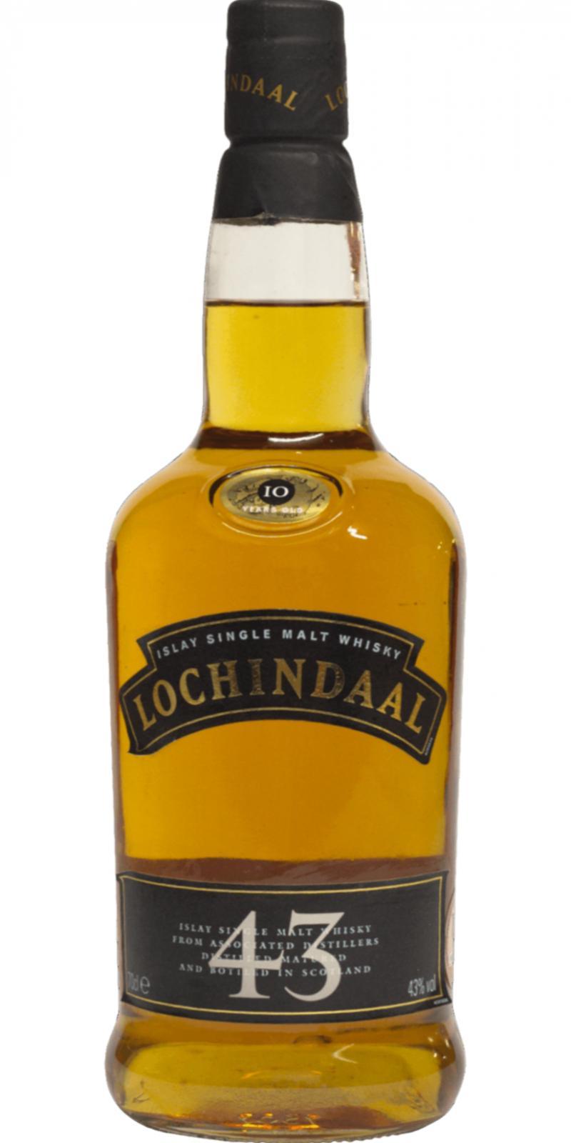 Lochindaal 10-year-old