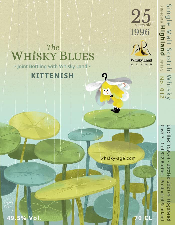 Kittenish 1996 TWBl